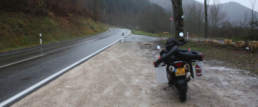 Epic ride trough Schwarzwald
