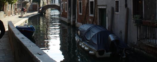 Milan to Venice